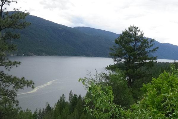 Christina Lake Motel and RV Park - Things To Do In Christina Lake - View Of Christina Lake